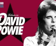 Spoon: Howard Stern David Bowie Tribute