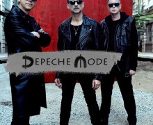 Depeche Mode Final 2018 US/Canada Tour Dates Announced Anaheim, Chicago, New York, Toronto, Philadelphia, Boston