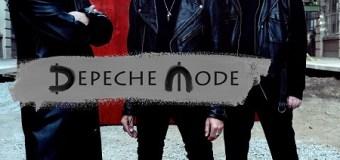 Depeche Mode Final 2018 US/Canada Tour Dates Announced Anaheim, Chicago, New York, Toronto, Philadelphia, Boston