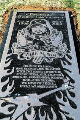 Pantera: Terry Glaze Talks About Dimebag Darrell's Death - full in bloom Excerpt
