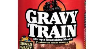 Dog Food Recall 2018 List Gravy Train, Kibbles 'N Bits, Skippy, Ol' Roy