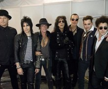 """Matt Sorum, """"I will not be touring with Hollywood Vampires"""" – Kings of Chaos"""