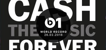 """New Chris Cornell Song from Johnny Cash Album – """"You Never Knew My Mind"""" / 'Forever Words'"""