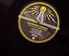 Laughing Hyenas: Album Reissues via Third Man/Merry-Go-Round, Hard Times, Crawl, Life Of Crime, You Can't Pray A Lie