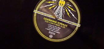 Laughing Hyenas: Album Reissues via Third Man/Merry-Go-Round, Hard Times, Crawl, Life Of Crime, You Can't Pray A Lie