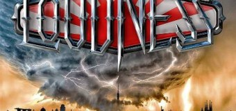 "Loudness 'Rise to Glory' Out On CD & Vinyl ""Soul on Fire"" New Song/Album"