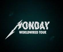 Metallica 2018 Tour Announced US/Canada, Las Vegas, Boise, Salt Lake City, Spokane, Portland, Sacramento, Fresno, Tulsa