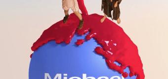 "MGMT ""Me and Michael"" New Song/Video w/ Ashok Kumaar"