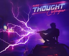 "Muse ""Thought Contagion"" New Song/Video ""The Dark Side"""