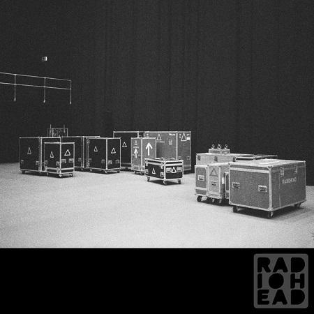 Radiohead 2018 Tour US/Canada Announced - Chicago, New York, Montreal, Toronto, Detroit, Columbus, Cincinnati, Pittsburgh, Boston