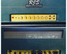 RJS Amplification TG100 Prototype – Tracii Guns