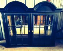 Sebastian Bach Selling Furniture on Ebay – New Jersey