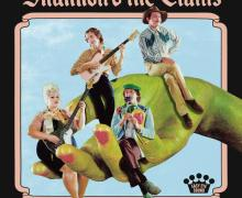 """Shannon & the Clams: Onion + """"Backstreets"""" New Album/Song/Video"""