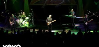 """Steve Miller Band + Peter Frampton Tour 2018 + """"Take The Money And Run"""" – Dates/Tickets"""