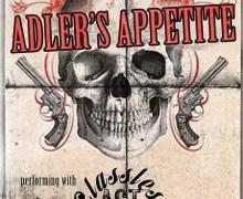 Guns N' Roses:  Adler's Appetite @ Whisky A Go Go – Tickets
