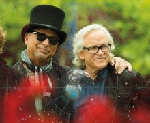 TOTO 2018 Tour Europe/UK Tickets/Dates – London, Amsterdam, Berlin, Lille, Brussels – Greatest/Best of Album