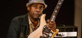 Vernon Reid: 'Bands I was listening to during the Vivid period' – Living Colour