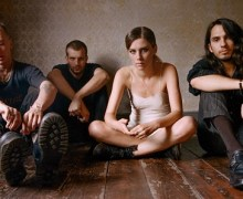 Wolf Alice: Stephen Colbert – The Late Show