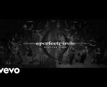 "A Perfect Circle ""Disillusioned""  Official Video Premiere"