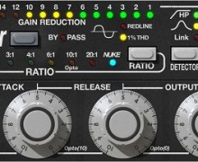 Distressor Compressor Tutorial/Tips – Universal Audio – UA Plugin