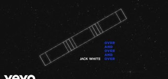 """Jack White """"Over and Over and Over"""" New Song"""