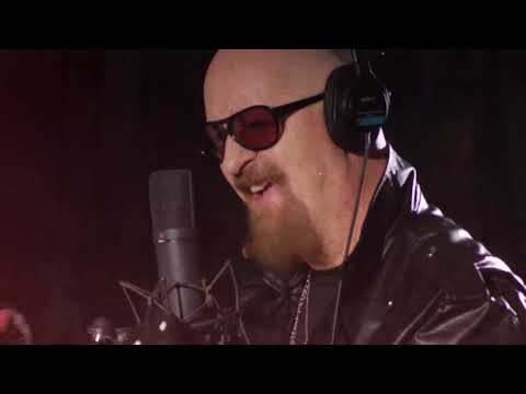 """Judas Priest """"With Darkness All Around Me"""" Video Preview"""