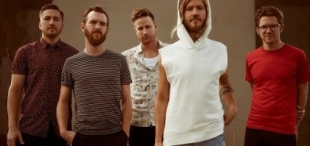 """Moon Taxi on Jimmy Kimmel Live – """"Two High"""""""