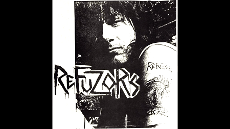 Mike Refuzor:  Seattle Punk Legend Dies - The Refuzors