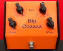 Guitar Pedals Owned by Sonic Youth Up for Auction on Ebay