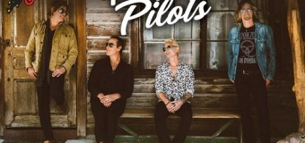 Stone Temple Pilots @ Amoeba San Francisco In-Store Announced – Directions