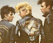 Stray Cats Naperville's Ribfest 2018 Show Announced – Tickets – July 4th