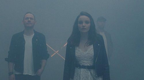 """Chvrches """"Miracle"""" Official Video - New Song"""