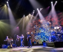 Ian Anderson Posts 2018 UK Tour Recap – '50 Years of Jethro Tull'