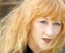Loreena McKennitt is Leaving Facebook