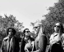 "Alice in Chains ""The One You Know"" Official Video Premiere/New Song"