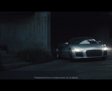 "Vanilla Fudge: ""You Keep Me Hangin' On"" Featured in 2018 Audi R8 Spyder Commercial"