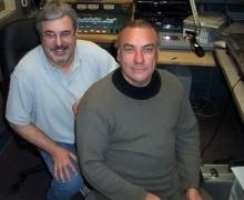 Bill Ward Rock 50 – Metal-Hard Core Radio