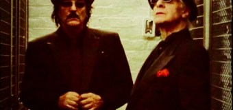 """Carmine Appice & Dean Parrish: """"I'm On My Way"""" Featured in UK Milk Commercial – Arla Milk """"The Deal"""""""