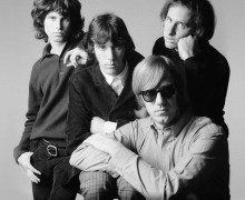 """Brian Wilson, """"I like the Doors music and I thought Jim Morrison was a great singer."""" – Beach Boys"""
