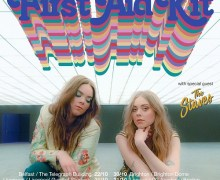 First Aid Kit:  2018 UK Tour Dates Announced – Liverpool, Edinburgh, Perth, Glasgow, Brighton, London, Newcastle, Cardiff