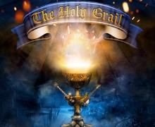 """John Fogerty w/ Billy Gibbons New Song """"The Holy Grail"""" Artwork Unveiled"""