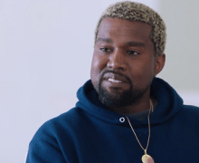 Kanye West Interview w/ Charlamagne – Watch