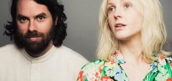 Laura Marling: LUMP on Jools Holland – BBC 2 – 2018