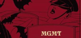 """MGMT """"Little Dark Age (Ghost Vision Remix)"""" – NEW – Listen"""
