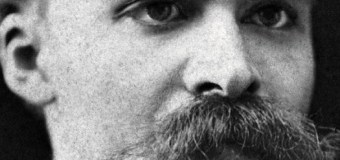"Friedrich Nietzsche:  ""Many a man fails as an original thinker…."" – Quote of the Day"