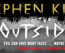 "Stephen King 'Outsider' – NEW Short Story – ""Read, Print, Share, Whatever"" – FREE"