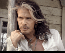 Aerosmith's Steven Tyler Joins New Orleans Local Band On Stage
