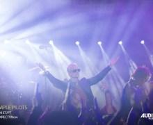 Stone Temple Pilots on Audience Music DIRECTV – Video