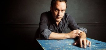 Dave Matthews on Howard Stern Show SiriusXM 2018 – Listen