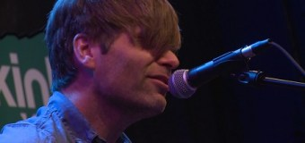 Death Cab for Cutie Interview & Stripped Down Performance via Kink.fm – VIDEO